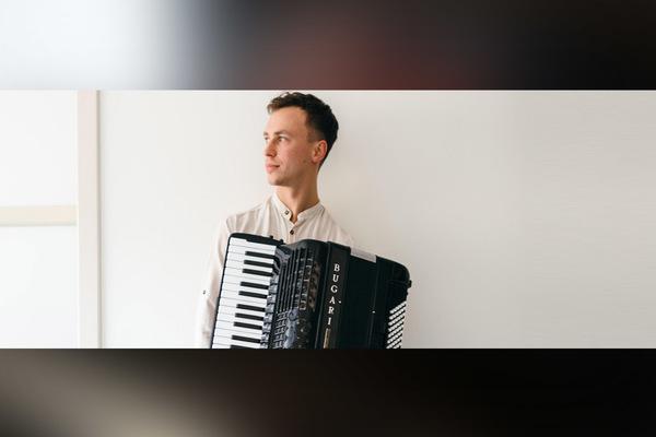 Алексей Соколов – Неджазовый аккордеон