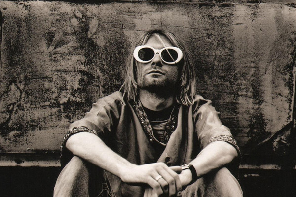 Kurt Cobain Birthday Fest