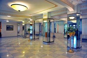 Центральный дом ученых РАН