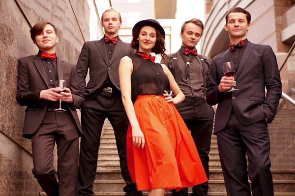 The BigBuddy Band