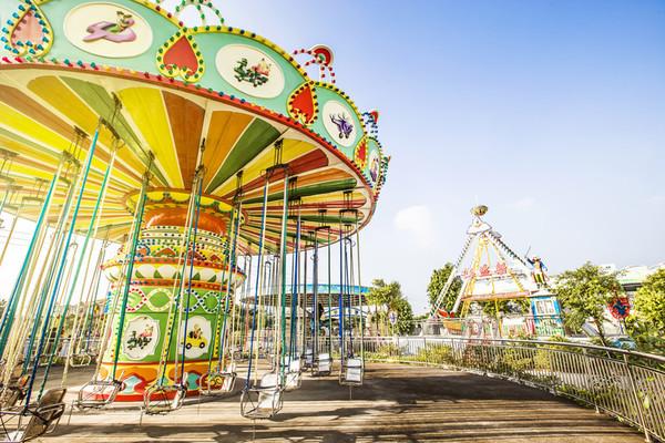 Парки развлечений «Адмирал»