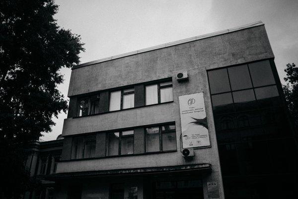 Дом актера им. Салимжанова