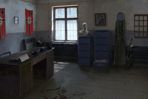 Запертые: Гестапо
