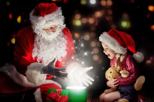 Технология Волшебства, новогоднее профнавигационное квест-путешествие
