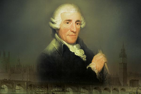 Гайдн. «Лондонские симфонии» и концерты. Оркестр Musica viva