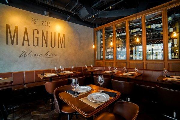 Magnum Wine Bar