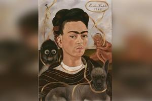 Viva La Vida. Фрида Кало и Диего Ривера