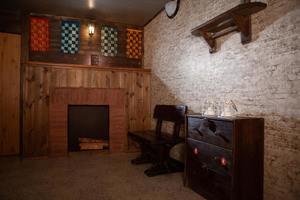 Хогвартс и тайная комната
