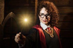Гарри и тайны Хогвартса