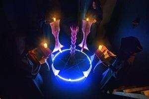 Древние Свитки. Тайна Темного ордена