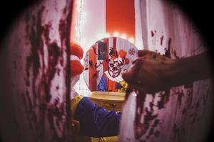 Кровавый цирк