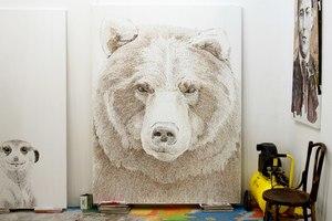 Выставка 100 необычных картин