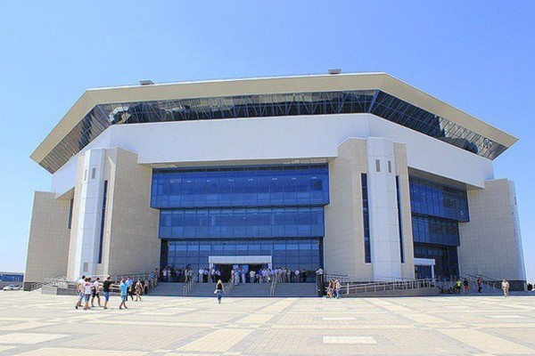 СК «Баскет-Холл»