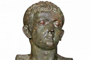 Выставка Возрожденные из пепла. Шедевры Помпей и Геркуланума