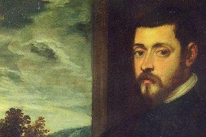 Выставка Якопо Тинторетто. Человек эпохи возрождения