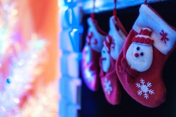 Похищенное Рождество