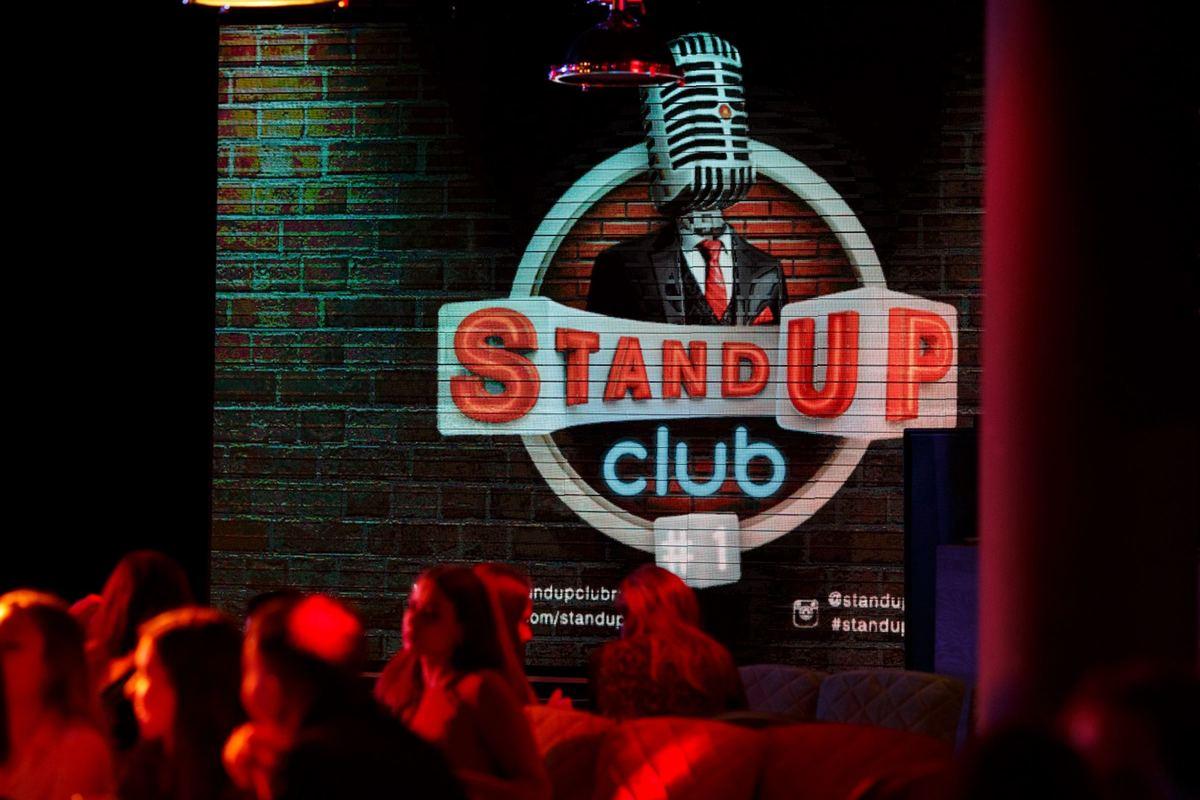 Stand up клуб в москве клуб инфинити видео в москве