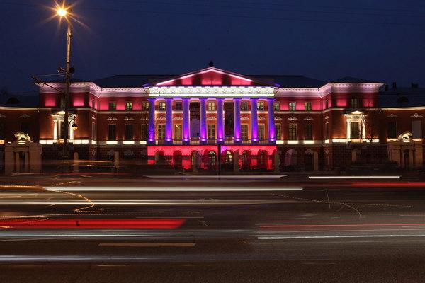 Государственный центральный музей современной истории России (ГЦМСИР)