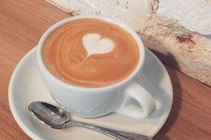 Кофе - это фрукт