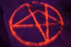 Заклятие. Дом дьявола