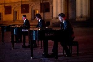 Фортепианное шоу Bel Suono