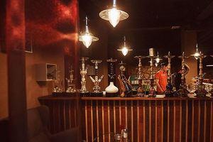 MIST Hookah Lounge