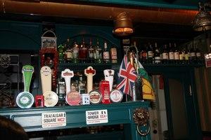 Public Pub
