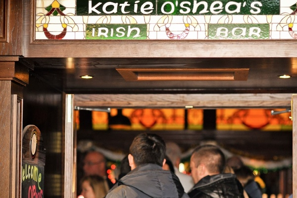 Katie O'Shea's