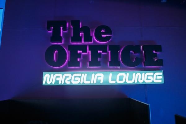 The Office Nargilia Lounge