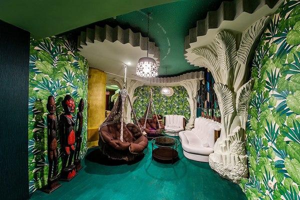 Shima Lounge