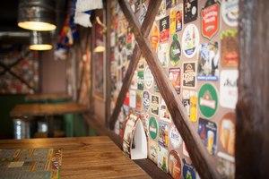 Home Pub на Сафиуллина