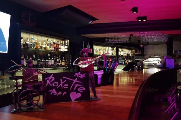 BONG Lounge bar