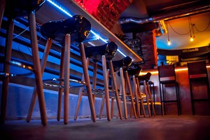 Roomie Bar
