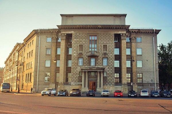 Конгресс-холл Васильевский