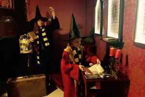 Гарри и отряд Дамблдора