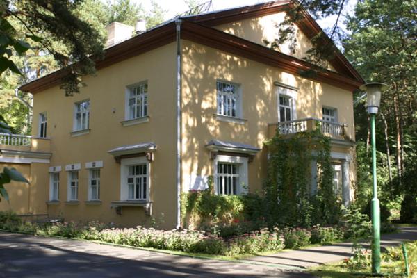 Постоянная экспозиция в Мемориальном доме-музее академика И.В. Курчатова
