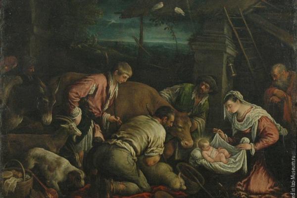 Западноевропейская живопись
