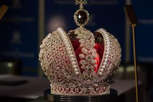 Постоянные экспозиции Музеев Московского Кремля