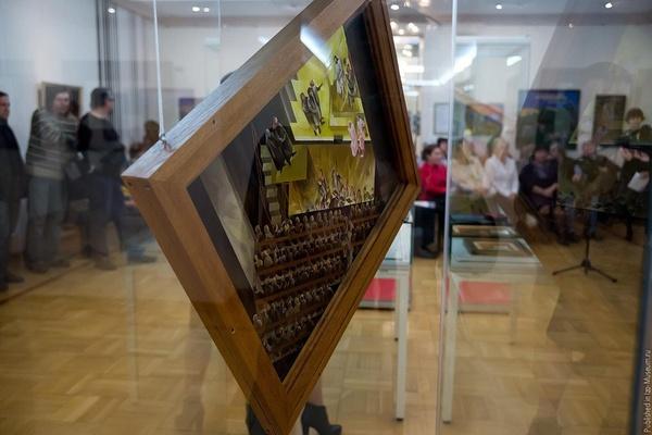 Искусство Татарстана XX века