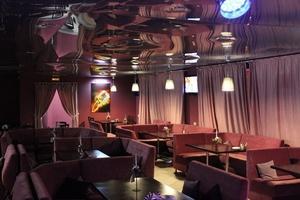 Maestro karaoke club
