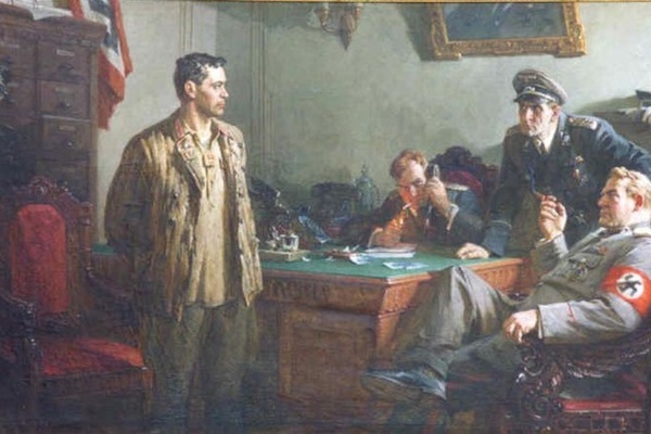 Собрание Лихачева
