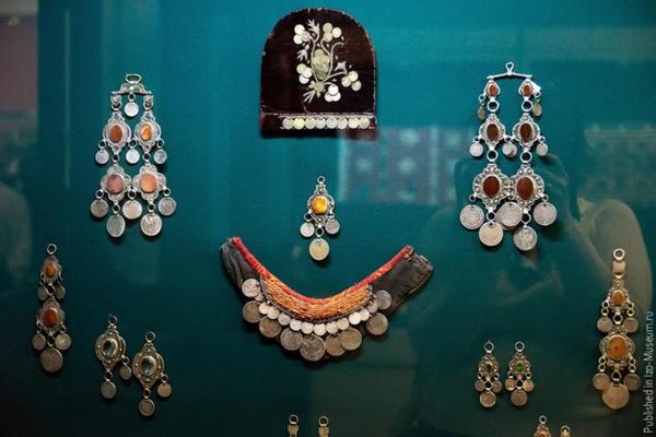Татарское декоративно-прикладное искусство