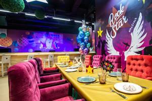 KidzRock cafe