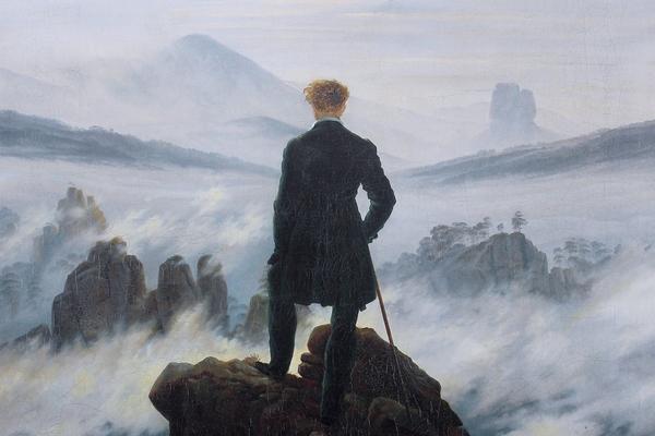 Романтическая чувствительность и современные нравы