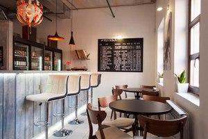 Fomin Bar & Shop