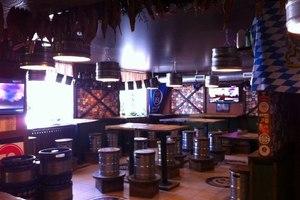 Home Pub на Баки Урманче