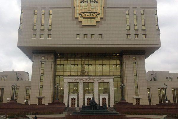 Музей истории МГУ им. М.В. Ломоносова