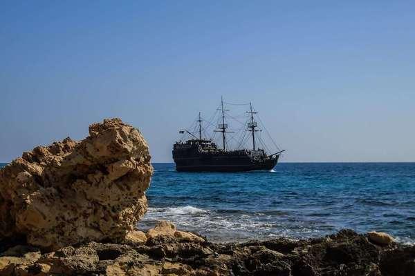 Пиратская хижина