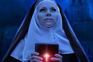 История 2. Монахиня