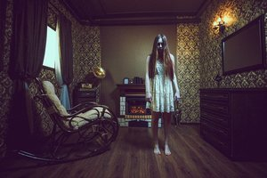 Проклятие старого дома